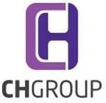 CH Group logo
